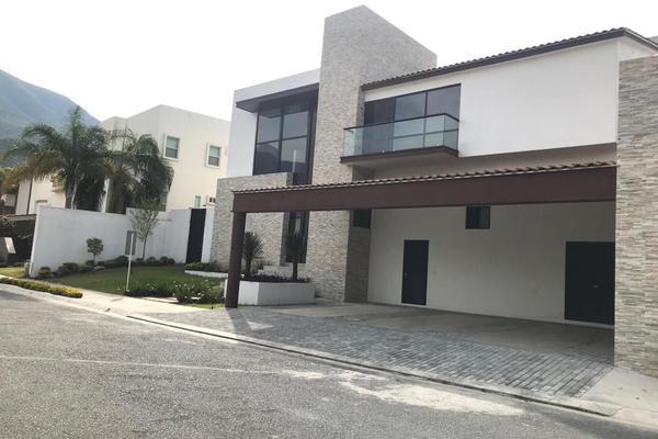 Foto de casa en renta en  , rincón de sierra alta, monterrey, nuevo león, 14023833 No. 03