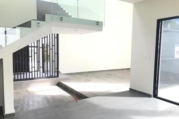 Foto de casa en renta en  , rincón de sierra alta, monterrey, nuevo león, 14023833 No. 06