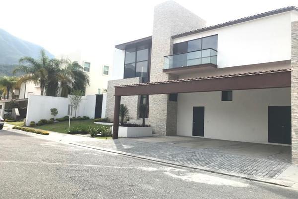 Foto de casa en renta en  , rincón de sierra alta, monterrey, nuevo león, 14023833 No. 08