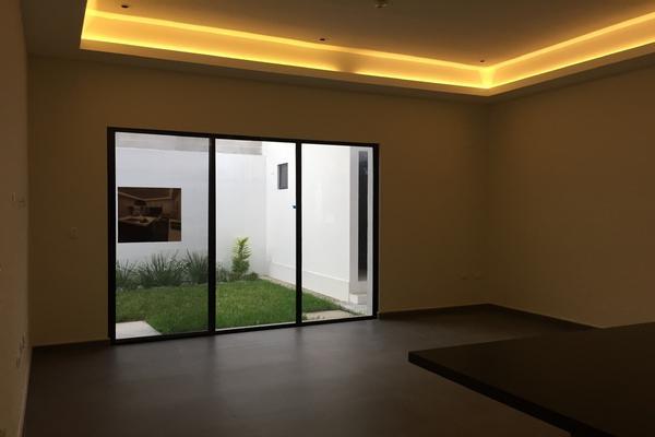 Foto de casa en renta en  , rincón de sierra alta, monterrey, nuevo león, 14023833 No. 10