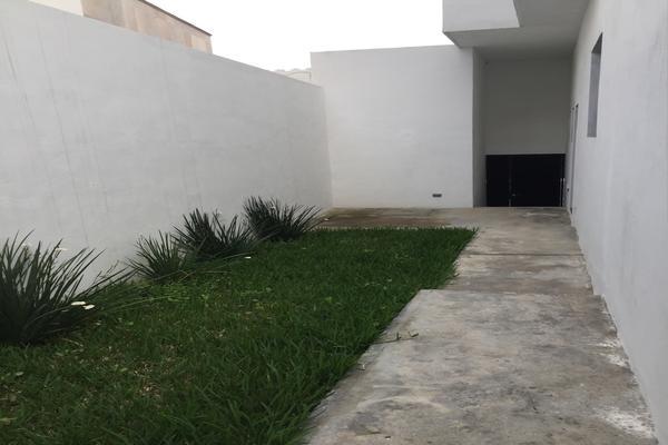 Foto de casa en renta en  , rincón de sierra alta, monterrey, nuevo león, 14023833 No. 16