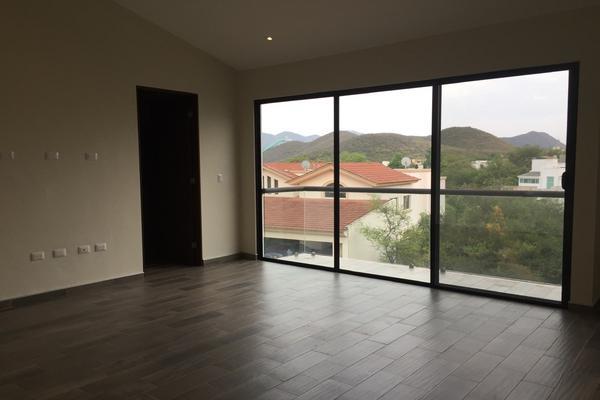 Foto de casa en renta en  , rincón de sierra alta, monterrey, nuevo león, 14023833 No. 17