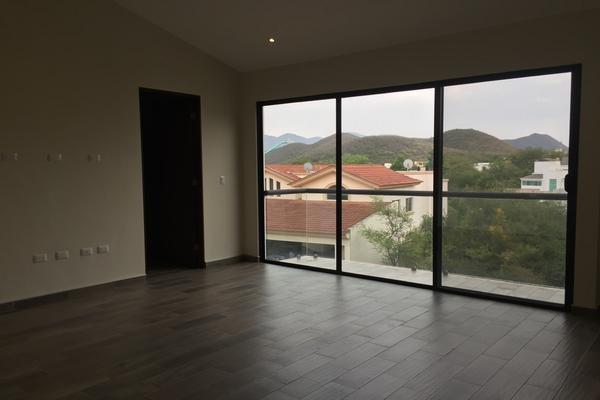 Foto de casa en renta en  , rincón de sierra alta, monterrey, nuevo león, 14023833 No. 18