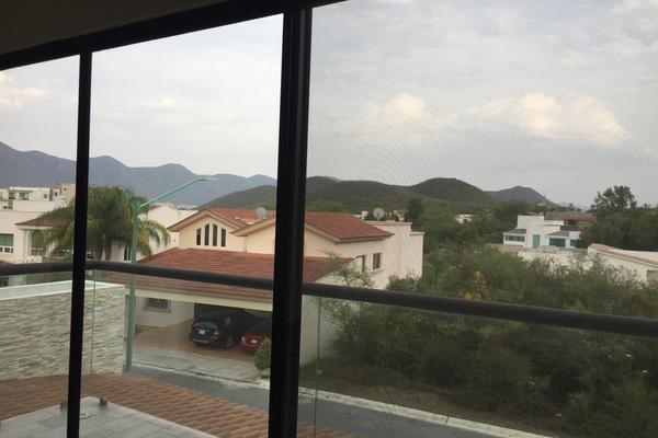 Foto de casa en renta en  , rincón de sierra alta, monterrey, nuevo león, 14023833 No. 19