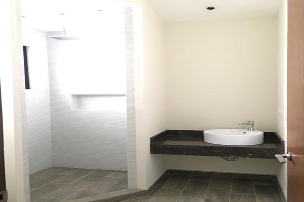 Foto de casa en renta en  , rincón de sierra alta, monterrey, nuevo león, 14023833 No. 22