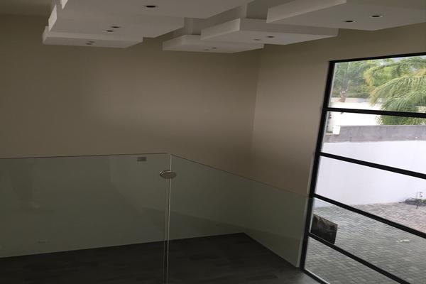 Foto de casa en renta en  , rincón de sierra alta, monterrey, nuevo león, 14023833 No. 23