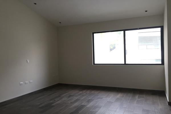 Foto de casa en renta en  , rincón de sierra alta, monterrey, nuevo león, 14023833 No. 24