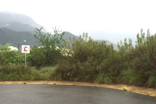 Foto de terreno habitacional en venta en  , rincón de sierra alta, monterrey, nuevo león, 3082570 No. 01