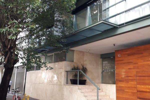 Foto de departamento en renta en rincon del bosque , bosque de chapultepec i sección, miguel hidalgo, df / cdmx, 5904564 No. 02