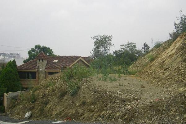 Foto de terreno habitacional en venta en  , rincón del campestre, san pedro garza garcía, nuevo león, 7959286 No. 05