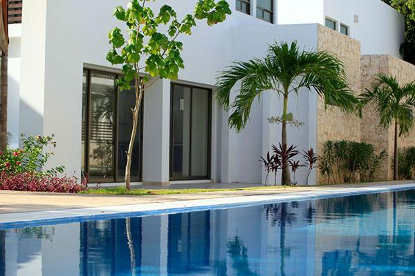 Foto de casa en condominio en venta en rincón del mar , playa car fase i, solidaridad, quintana roo, 5944597 No. 03