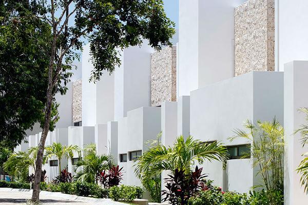 Foto de casa en condominio en venta en rincón del mar , playa car fase i, solidaridad, quintana roo, 5944597 No. 08