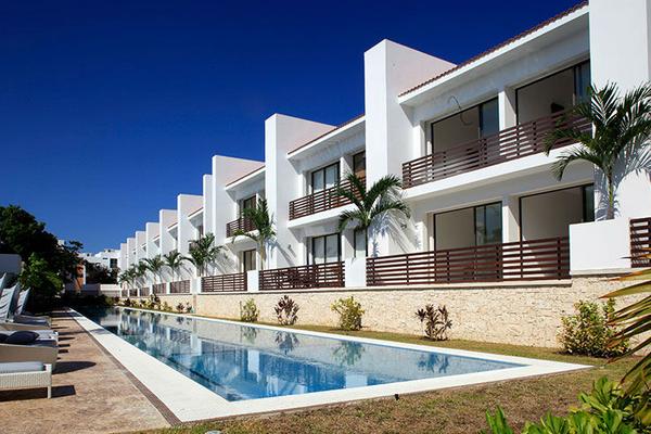 Foto de casa en condominio en venta en rincón del mar , playa car fase i, solidaridad, quintana roo, 5944600 No. 03