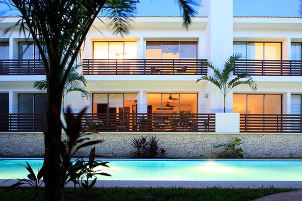 Foto de casa en condominio en venta en rincón del mar , playa car fase i, solidaridad, quintana roo, 5944600 No. 07