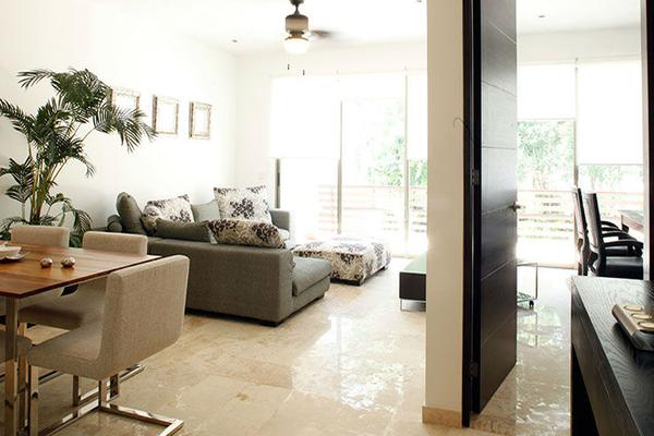 Foto de casa en condominio en venta en rincón del mar , playa car fase i, solidaridad, quintana roo, 5944600 No. 10
