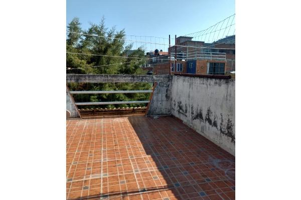Foto de casa en venta en  , rincón del punhuato, morelia, michoacán de ocampo, 9312262 No. 05