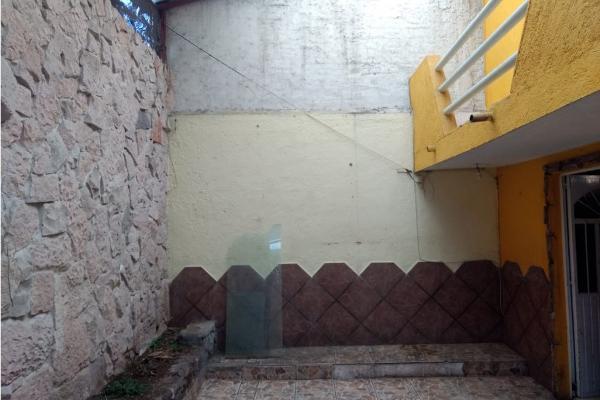 Foto de casa en venta en  , rincón del punhuato, morelia, michoacán de ocampo, 9312262 No. 06