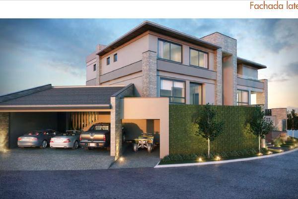 Foto de casa en venta en rincon del valle , sierra alta 1era. etapa, monterrey, nuevo león, 14038034 No. 02