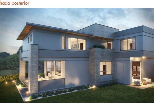 Foto de casa en venta en rincon del valle , sierra alta 1era. etapa, monterrey, nuevo león, 14038034 No. 03