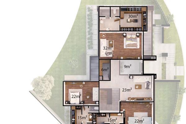Foto de casa en venta en rincon del valle , sierra alta 1era. etapa, monterrey, nuevo león, 14038034 No. 04