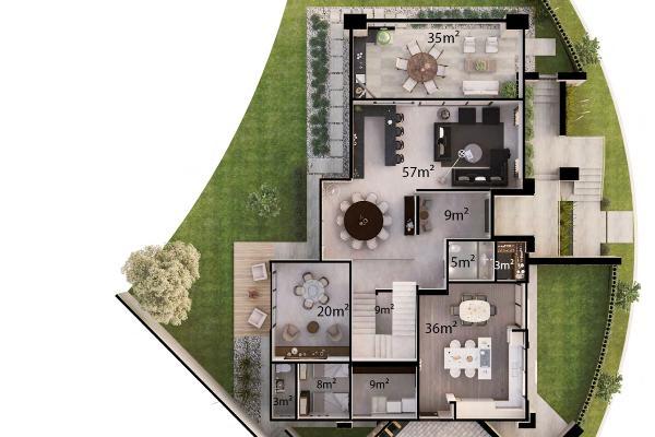 Foto de casa en venta en rincon del valle , sierra alta 1era. etapa, monterrey, nuevo león, 14038034 No. 05