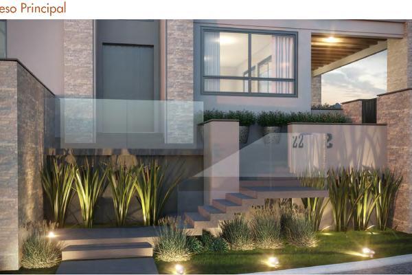 Foto de casa en venta en rincon del valle , sierra alta 1era. etapa, monterrey, nuevo león, 14038034 No. 09