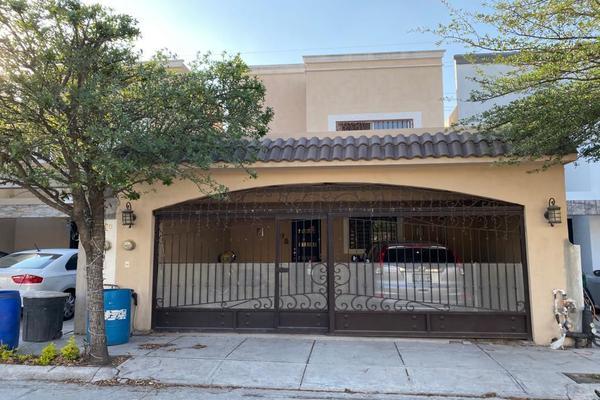 Foto de casa en venta en rincon moraleja , cerradas de santa rosa 1s 1e, apodaca, nuevo león, 0 No. 01