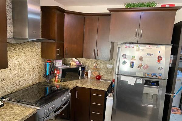 Foto de casa en venta en rincon moraleja , cerradas de santa rosa 1s 1e, apodaca, nuevo león, 0 No. 02
