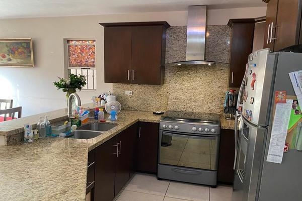 Foto de casa en venta en rincon moraleja , cerradas de santa rosa 1s 1e, apodaca, nuevo león, 0 No. 05