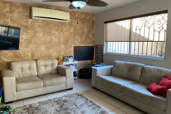 Foto de casa en venta en rincon moraleja , cerradas de santa rosa 1s 1e, apodaca, nuevo león, 0 No. 07
