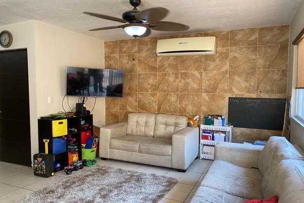 Foto de casa en venta en rincon moraleja , cerradas de santa rosa 1s 1e, apodaca, nuevo león, 0 No. 08