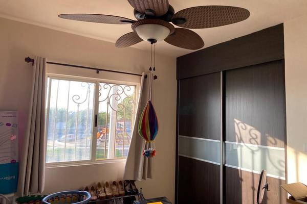 Foto de casa en venta en rincon moraleja , cerradas de santa rosa 1s 1e, apodaca, nuevo león, 0 No. 18