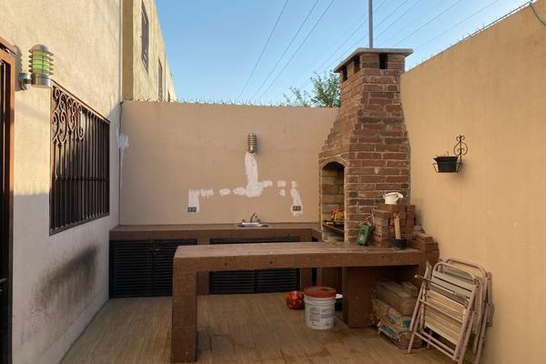 Foto de casa en venta en rincon moraleja , cerradas de santa rosa 1s 1e, apodaca, nuevo león, 0 No. 20