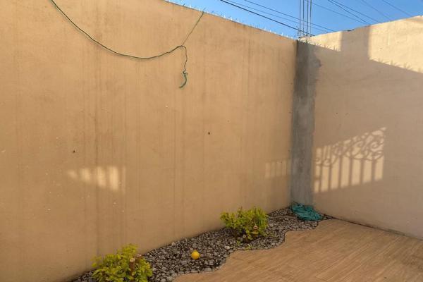 Foto de casa en venta en rincon moraleja , cerradas de santa rosa 1s 1e, apodaca, nuevo león, 0 No. 22