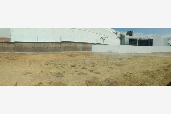 Foto de terreno habitacional en venta en rincon parís s, lomas de angelópolis, san andrés cholula, puebla, 6179945 No. 04