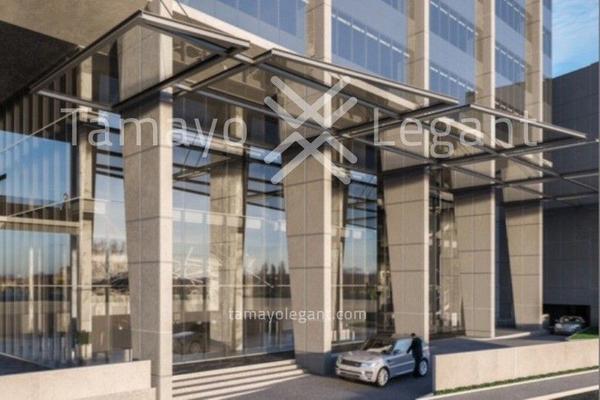 Foto de oficina en renta en  , rincón santa cecilia, monterrey, nuevo león, 14089138 No. 02