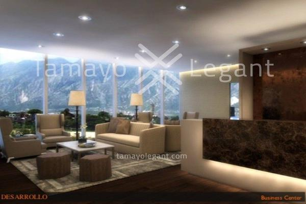 Foto de oficina en renta en  , rincón santa cecilia, monterrey, nuevo león, 14089138 No. 04