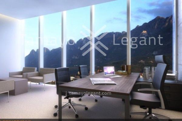 Foto de oficina en renta en  , rincón santa cecilia, monterrey, nuevo león, 14089138 No. 07
