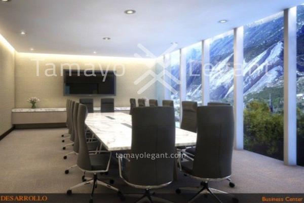 Foto de oficina en renta en  , rincón santa cecilia, monterrey, nuevo león, 14576031 No. 05