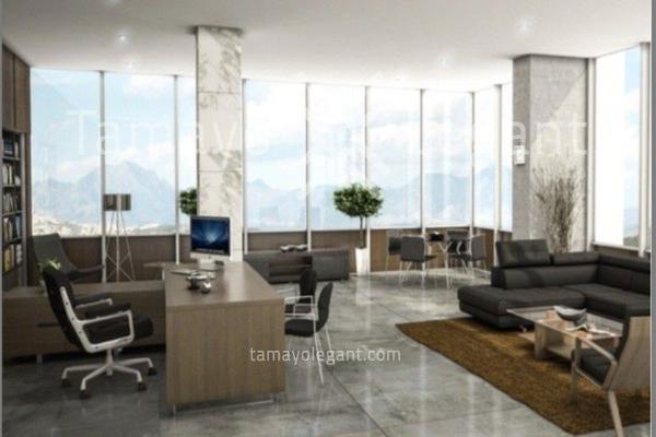 Foto de oficina en renta en  , rincón santa cecilia, monterrey, nuevo león, 14576031 No. 06