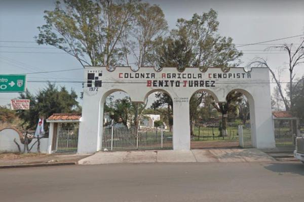 Foto de terreno habitacional en venta en  , rincón tarasco, morelia, michoacán de ocampo, 5874525 No. 01