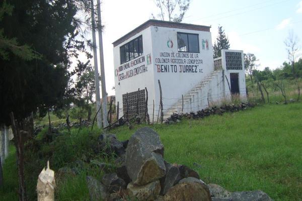 Foto de terreno habitacional en venta en  , rincón tarasco, morelia, michoacán de ocampo, 5874525 No. 02