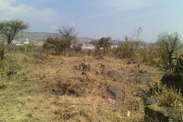 Foto de terreno habitacional en venta en  , rincón tarasco, morelia, michoacán de ocampo, 5874525 No. 04
