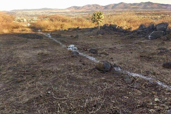 Foto de terreno habitacional en venta en  , rincón tarasco, morelia, michoacán de ocampo, 5874525 No. 05