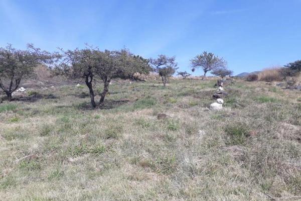Foto de terreno habitacional en venta en  , rincón tarasco, morelia, michoacán de ocampo, 5874525 No. 07
