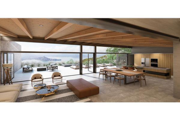 Foto de casa en condominio en venta en  , rincón villa del valle, valle de bravo, méxico, 0 No. 01