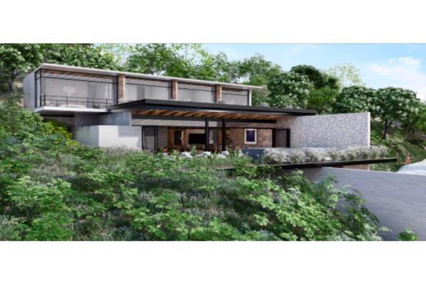 Foto de casa en condominio en venta en  , rincón villa del valle, valle de bravo, méxico, 0 No. 03
