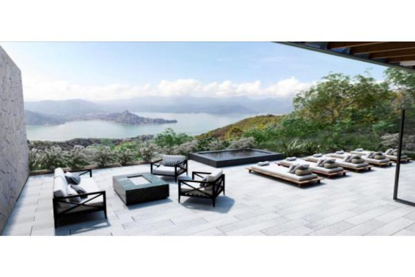 Foto de casa en condominio en venta en  , rincón villa del valle, valle de bravo, méxico, 0 No. 04