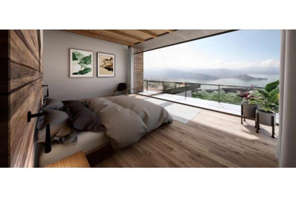 Foto de casa en condominio en venta en  , rincón villa del valle, valle de bravo, méxico, 0 No. 06