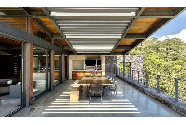Foto de casa en condominio en venta en  , rincón villa del valle, valle de bravo, méxico, 0 No. 02